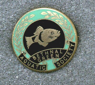 Bethnal Green Badge